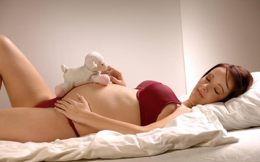 Сколько нельзя заниматься сексом после родов