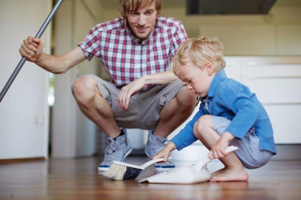 Каким должен быть настоящий отец для дочери, роль отца в жизни девочки