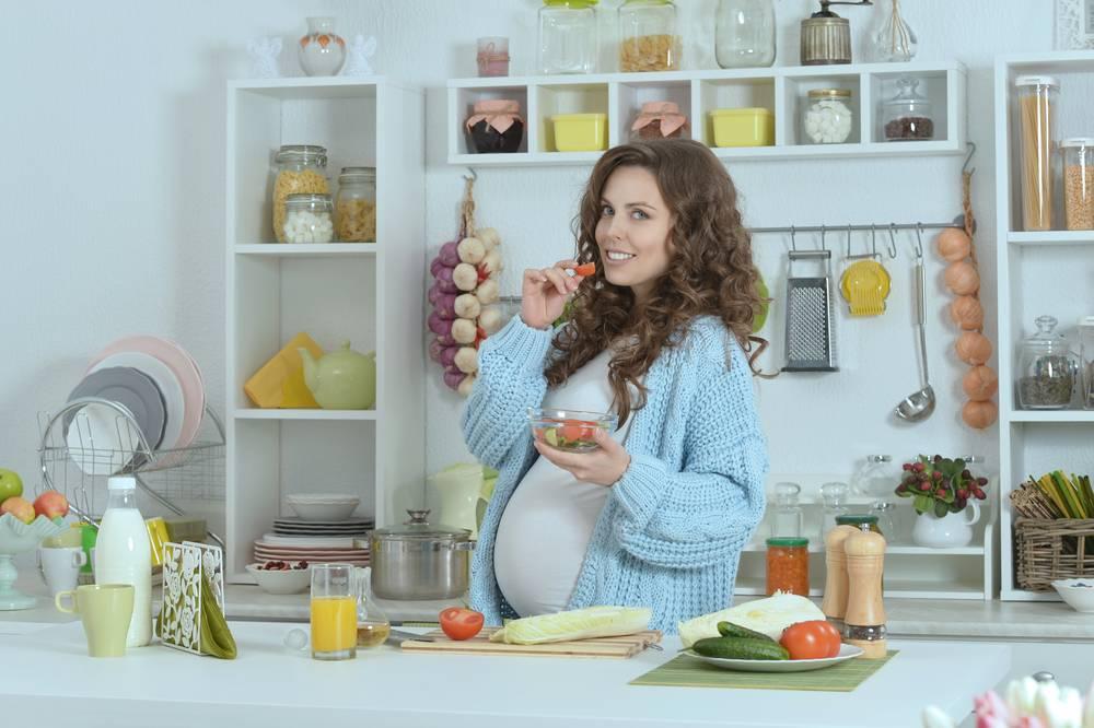 Ранний токсикоз, что важно знать будущей маме | ladymom