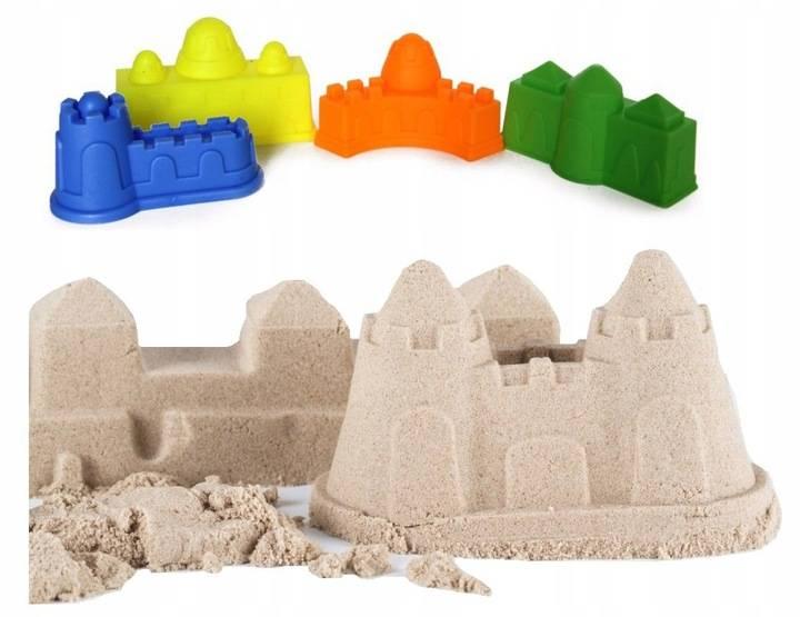Песок. все материалы с использованием песка