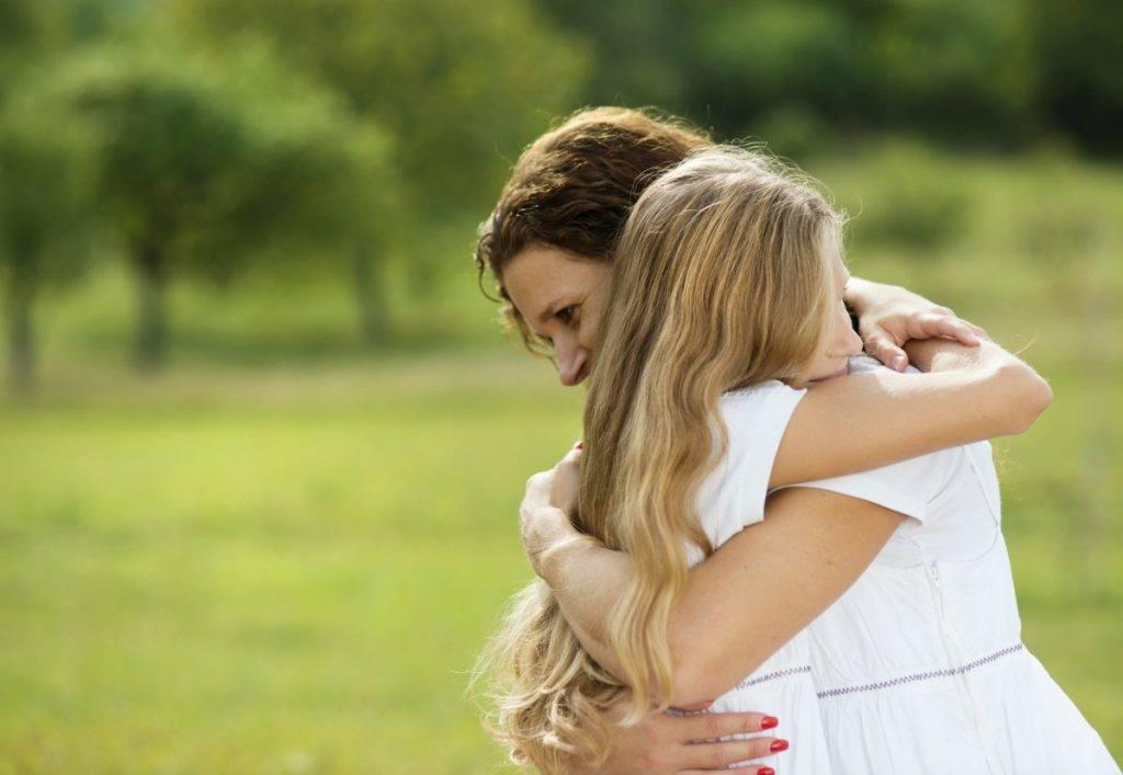 Как принять ребенка от первого брака