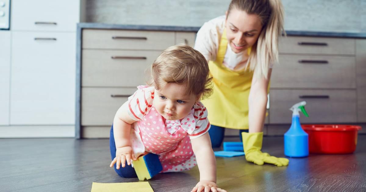 Почему дети должны помогать родителям. как приучить ребенка помогать по дому — советы психолога