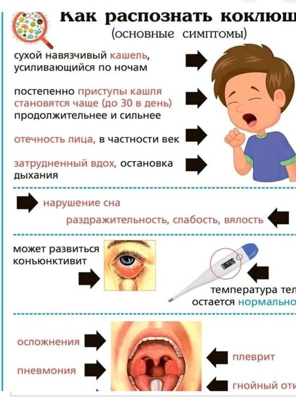 Лающий кашель у ребенка: почему появляется и чем опасен?