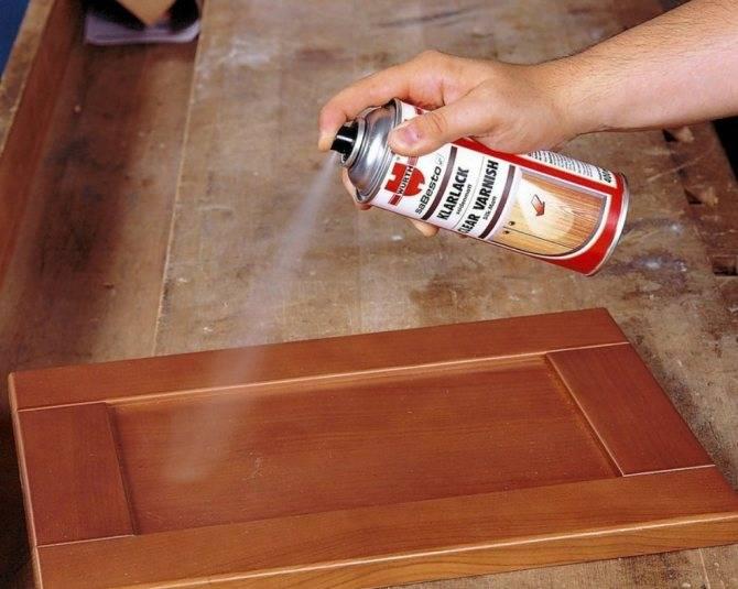 Особенности применения мебельного воска, советы и важные нюансы