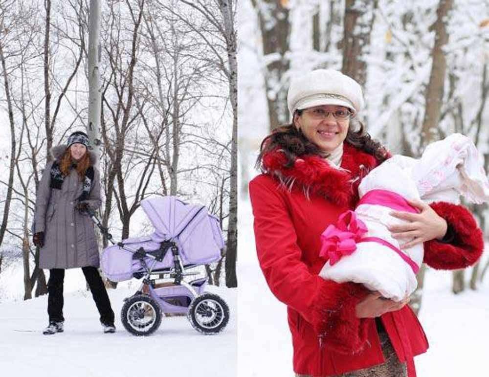 Первая прогулка с новорожденным: через сколько дней выходить гулять с ребенком после роддома, когда это можно