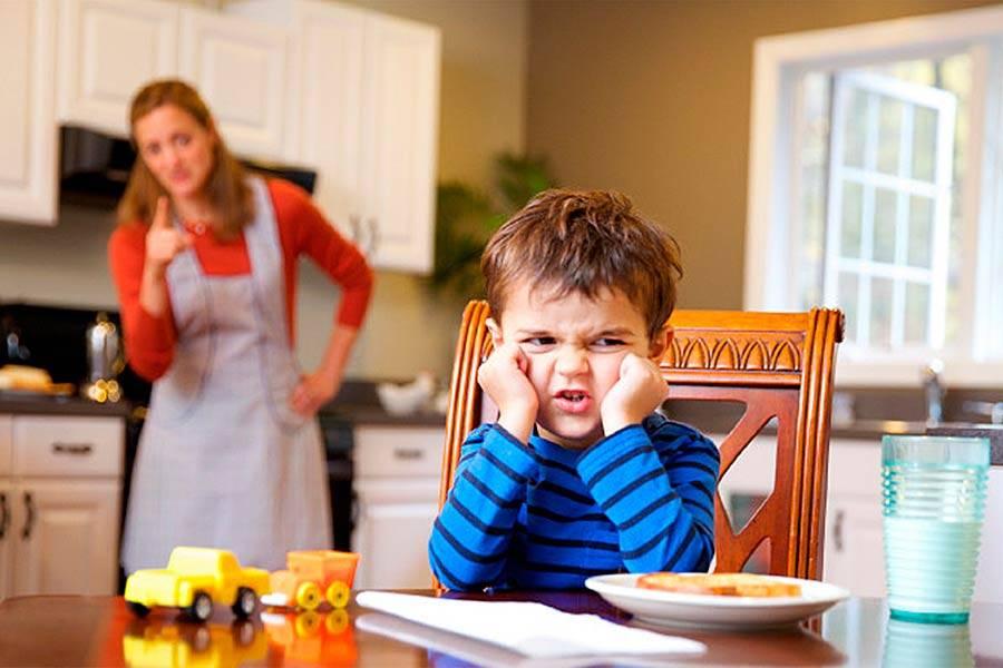 Почему не говорит ребенок — 6 психологических причин