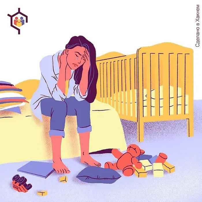 «я плохая мать». почему мы так говорим о себе?   православие и мир
