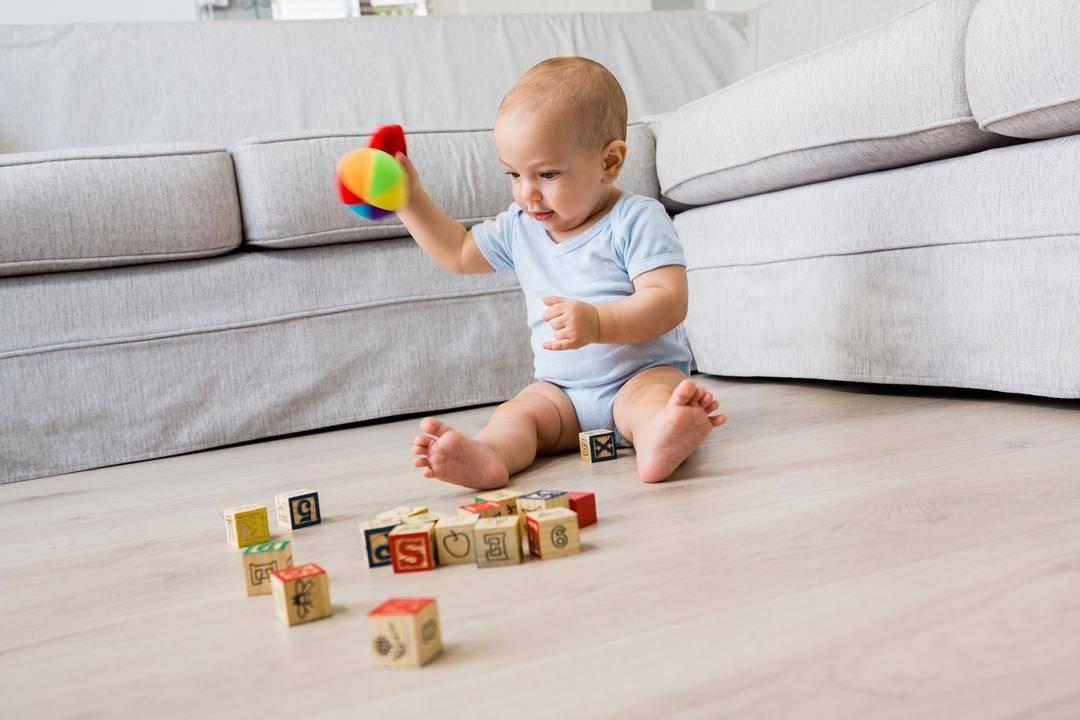 Должен ли ребёнок делиться? 7 рекомендаций для братьев и сестёр