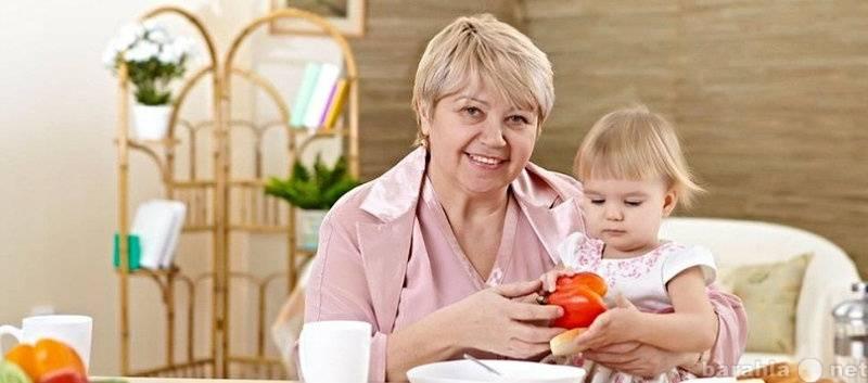 Налаживаем отношения няни и ребенка и его семьи - статья сайта о детях imom.me