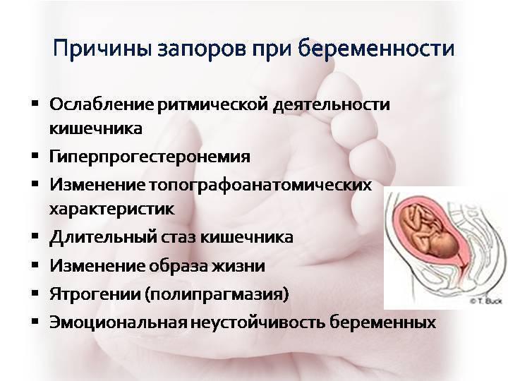 7 дней после переноса эмбрионов