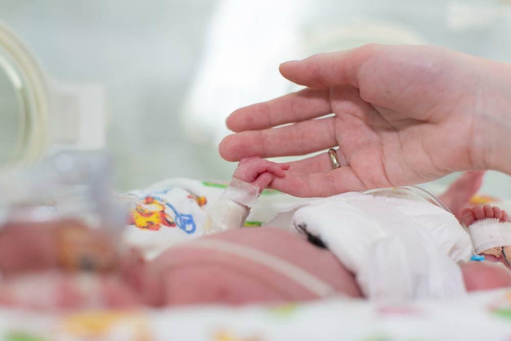 Недоношенные дети: характер, трудности, социализация