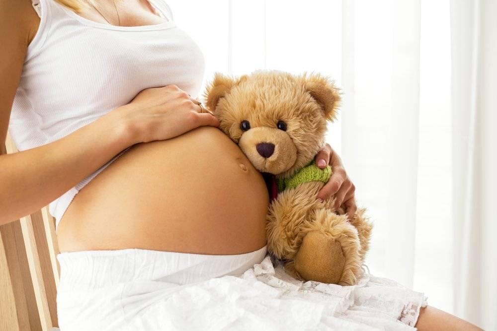 Знаете ли вы? десять любопытных фактов о беременности
