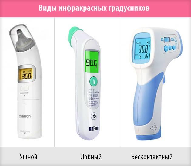 Как выбрать лучший бесконтактный термометр: виды, устройство, критерии подбора, обзор 7 популяных моделей, их плюсы и минусы