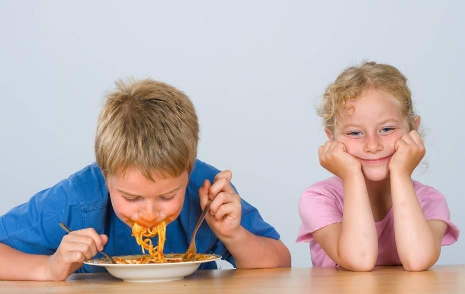 Хорошие манеры, или 13 главных правил этикета за столом для ребёнка