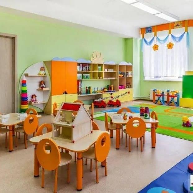 Как выбрать частный детский сад для ребенка | schoolioneri