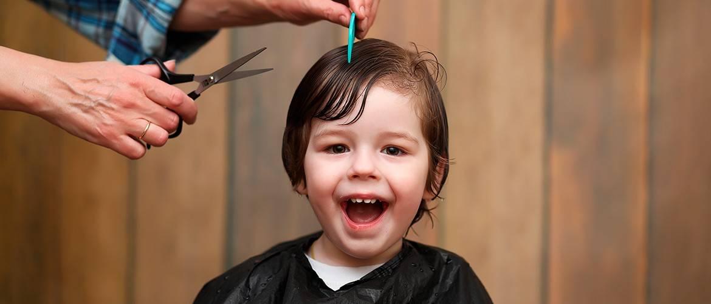 Зачем стричь ребенка в год: взвешиваем все «за» и «против»