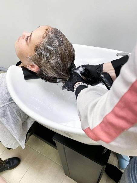 Страх мытья головы у детей. что делать родителям?