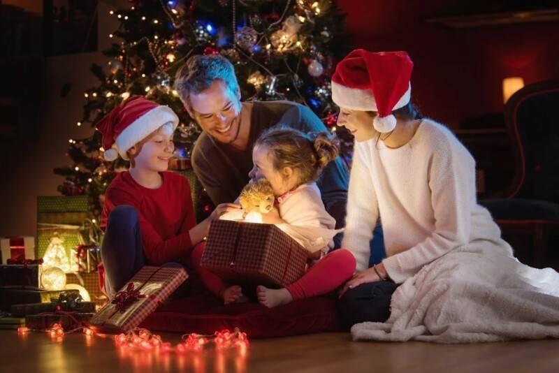 Как отметить новый год с детьми – идеи, веселые конкурсы, полезные подсказки