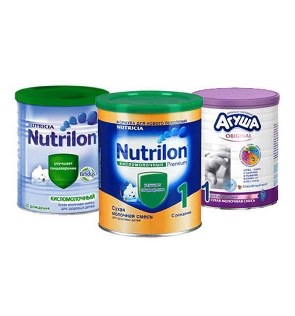 Детские молочные смеси kabrita. как вводить детскую смесь, как правильно выбрать молочную смесь. виды молочных смесей до года.