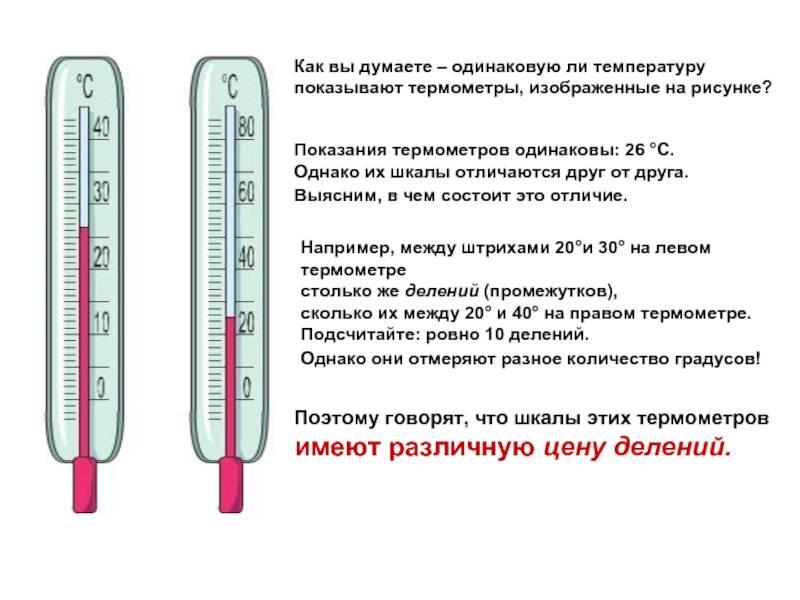 Как мерить температуру грудничку?
