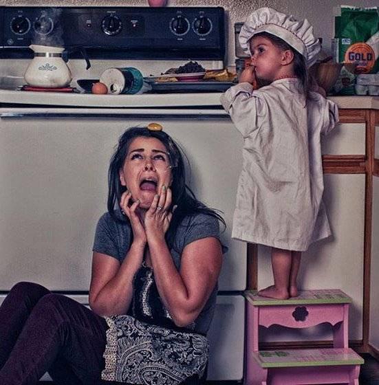 Я устала быть мамой - причины, диагностика и лечение