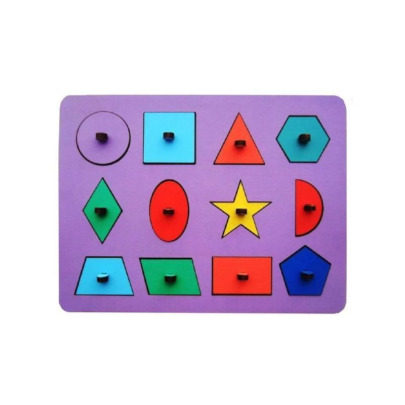 Игрушки монтессори – разновидности, применение, изготовление