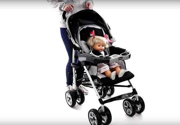 Как выбрать коляску для новорожденного: 23 особенности