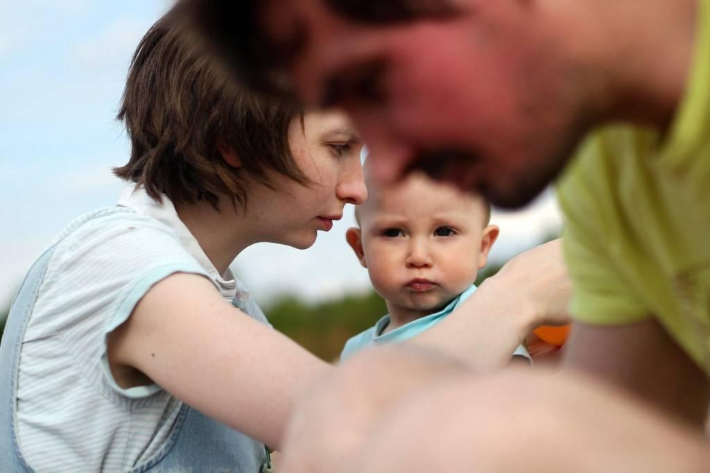Воспитание подростков: типичные ошибки родителей