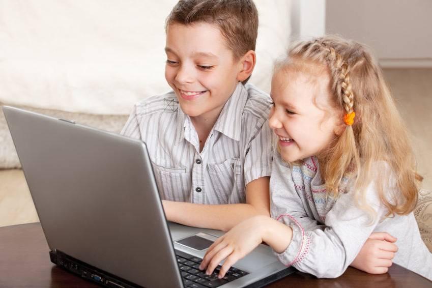 Не променяйте ребёнка на интернет!