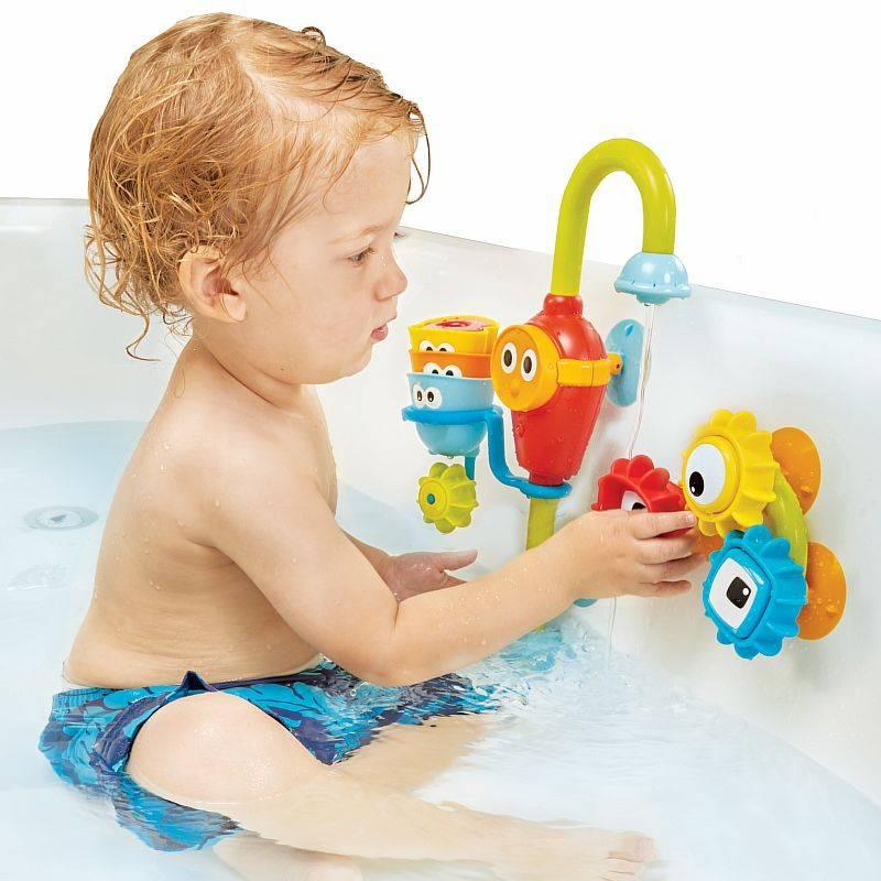 10 лучших игрушек для ванной - рейтинг 2020