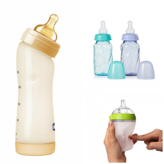 Топ-10 лучших бутылочек для кормления – рейтинг 2020 года