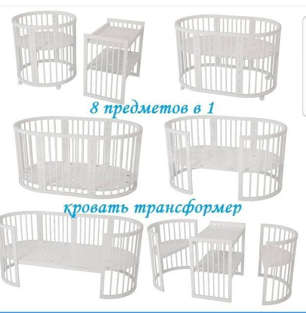 Когда покупаешь кровать, а получаешь— трансформер: изучаем многофункциональную мебель для детей