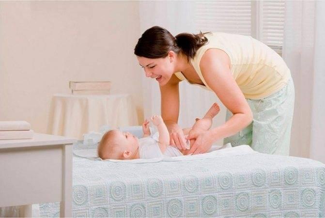 Уход за новорожденным ребенком. подробная статья с советами.
