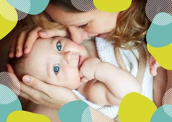 Как укрепить связь с ребенком: 44 совета для любящей мамы