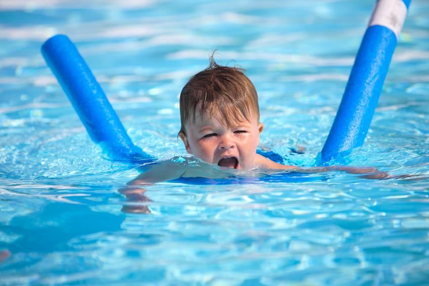 «за какое время ребёнок * лет научится плавать?» - ответ тренеров