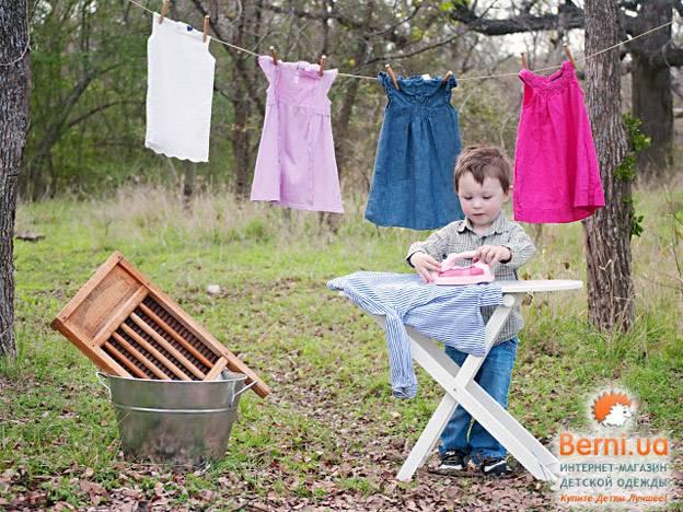 Чем и при какой температуре стирать вещи для новорожденных, средства для стирки детского белья в стиральной машинке и вручную