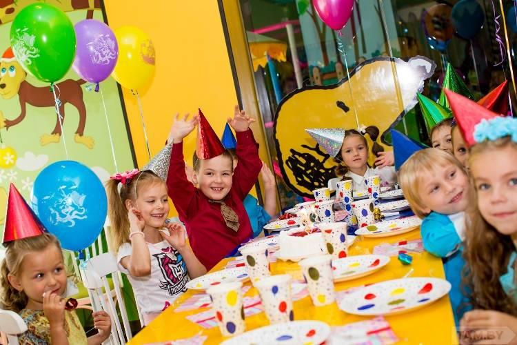 Празднуем первый день рождения ребенка: интересные идеи и дельные советы