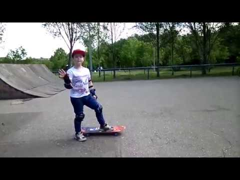 Как выбрать скейтборд для ребенка и взрослого - советы профессионалов