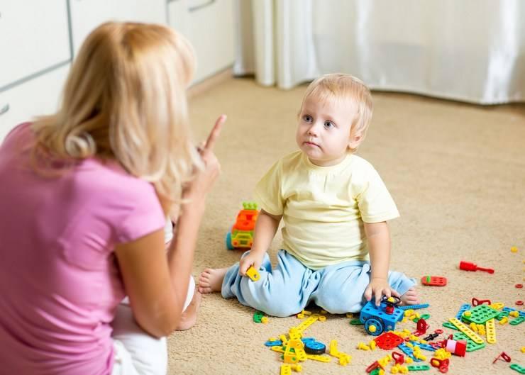 Как родители несознательно отравляют жизнь детям - блог iqклуба