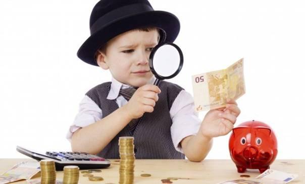 Вундеркинд-миллиардер: как воспитать ребенка финансово-грамотным
