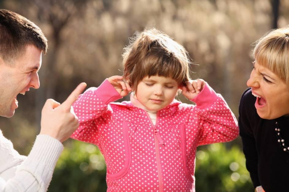 3 причины непослушания ребёнка