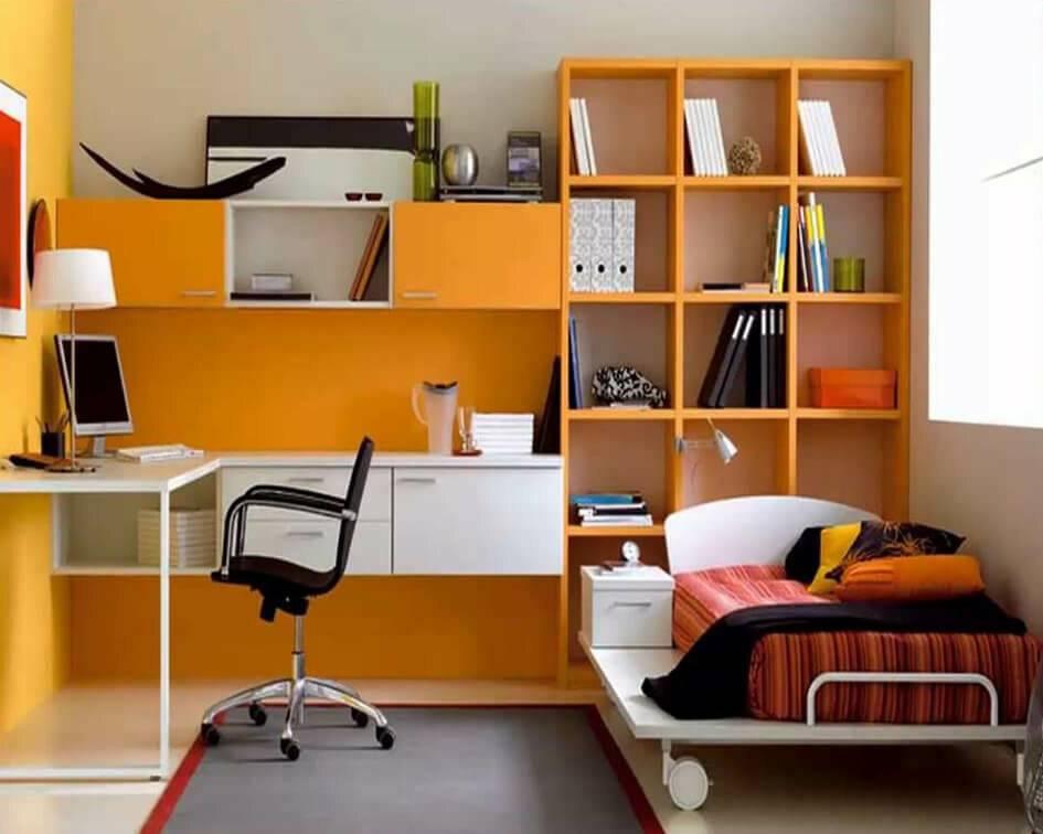 Мебель для школьника: