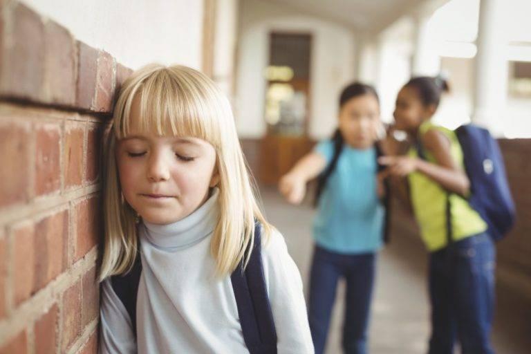 Агрессия и травля со стороны учеников в школе: что делать учителю