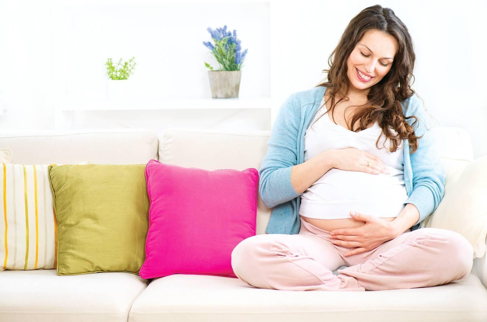 8 причин, по которым следует разговаривать с малышом