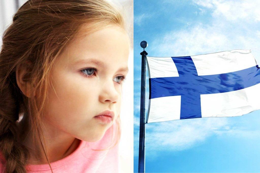 Дети. как их воспитывают в разных странах