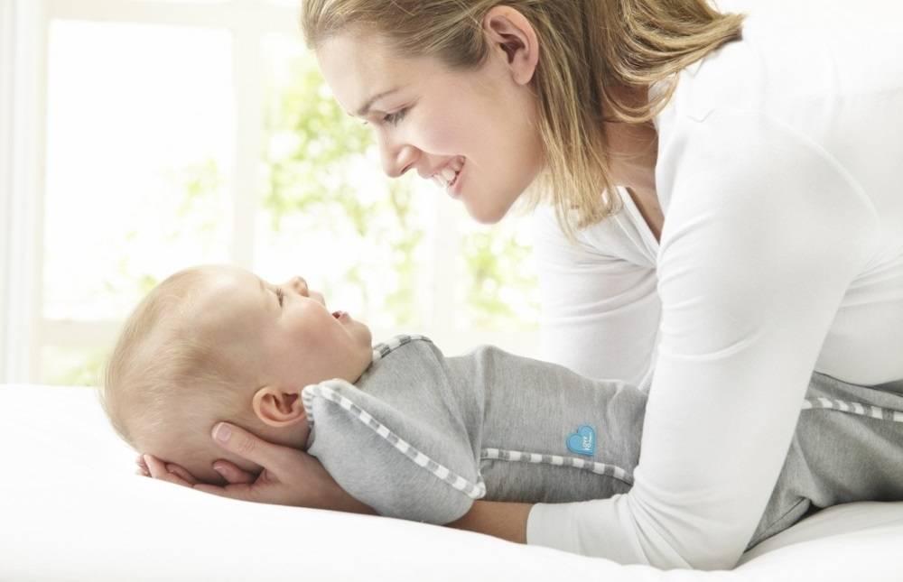 5 самых распространенных ошибок в уходе за новорожденным ребенком