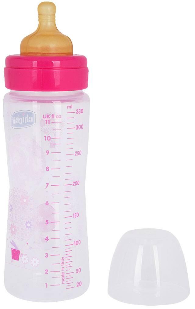 Учимся выбирать бутылочки для новорожденных