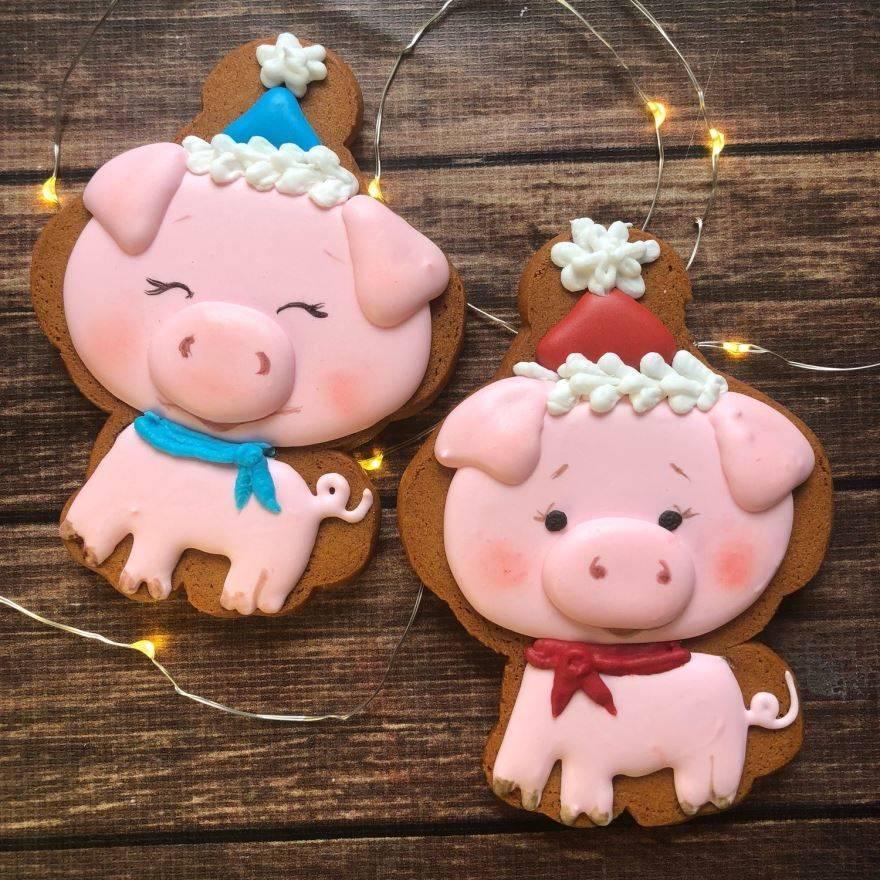 15 идей практичных подарков на новый год 2019 с символом года - свиньей