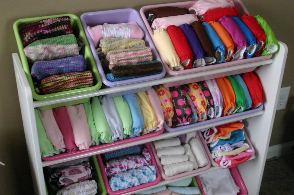25 полезных советов по хранению и организации вещей в доме :: инфониак
