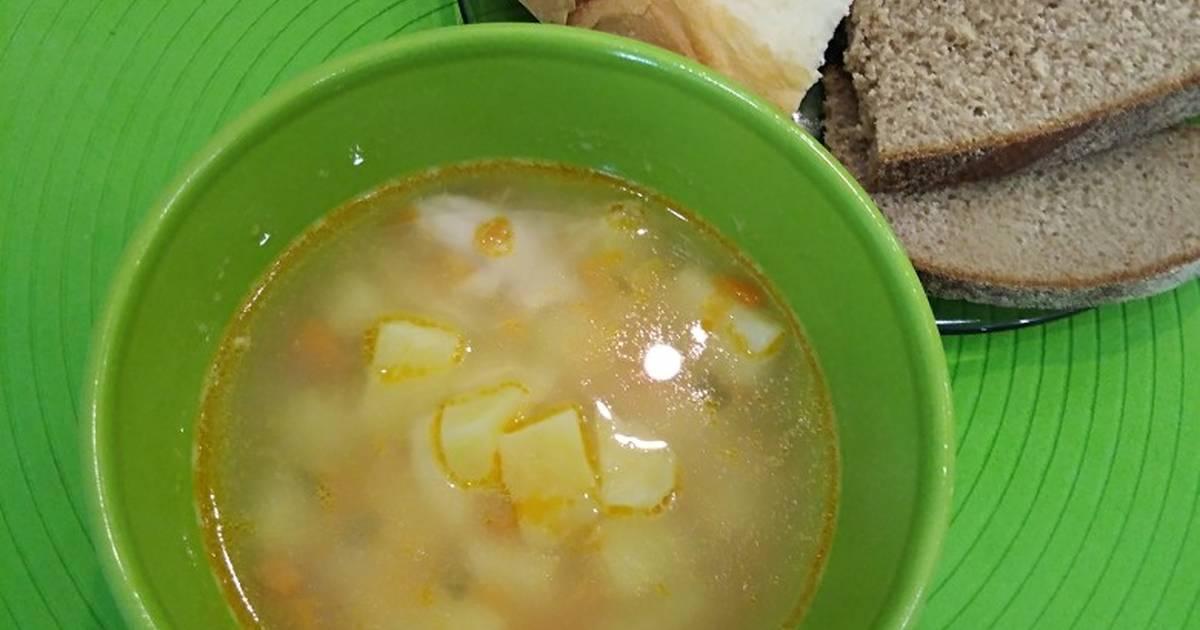 С какого возраста дают детям гороховый суп и как его правильно готовить для малыша stomatvrn.ru
